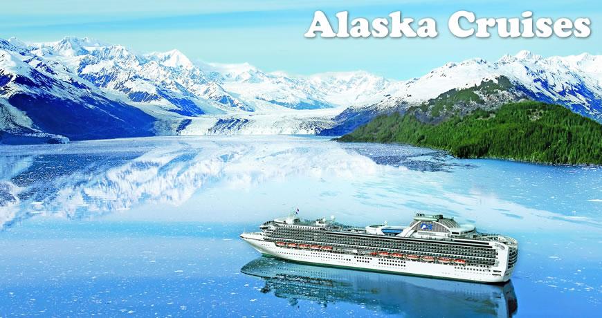 Alaska Cruises From Seattle Cruises To Alaska From