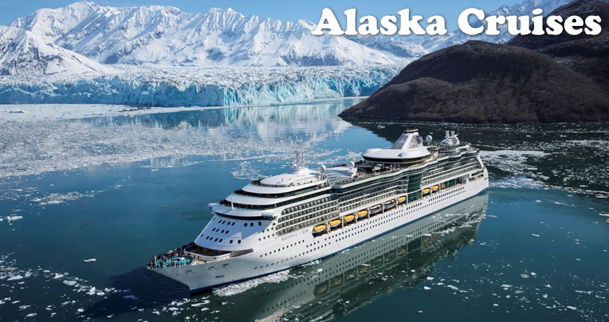 Cruises from San Francisco to Alaska