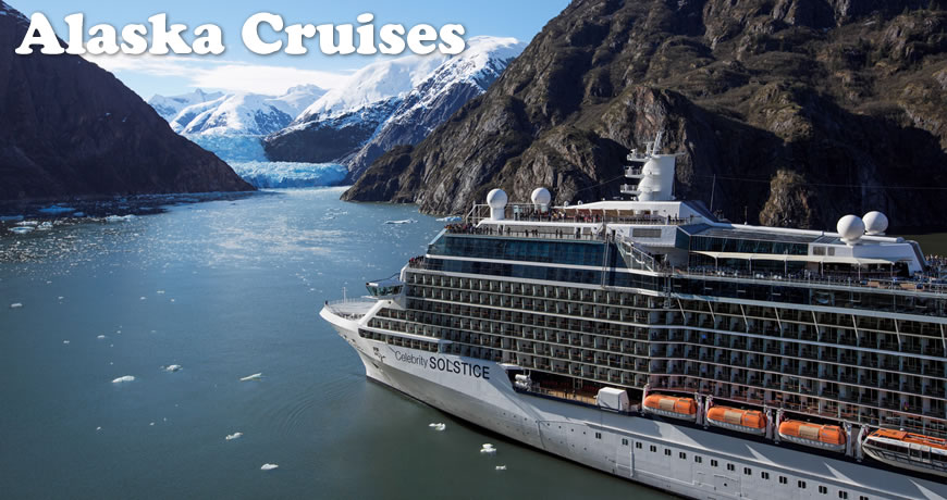 Alaska Cruises From Vancouver Bc Cruise To Alaska From