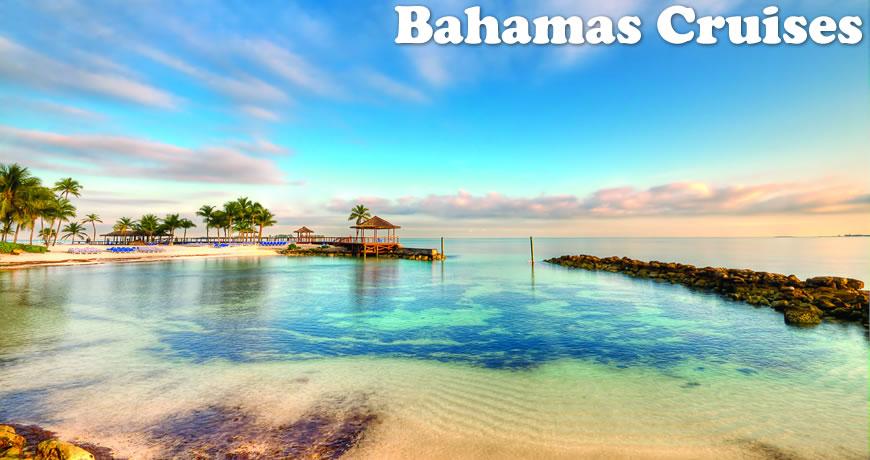 Bahamas Cruises From Port Canaveral Florida