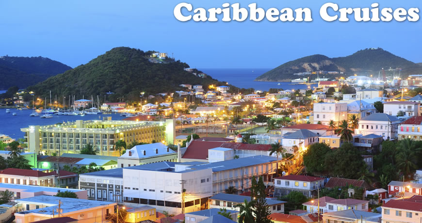 Caribbean Cruises From New York City Caribbean Cruise