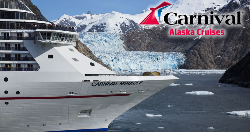 Carnival Cruise Lines To Alaska