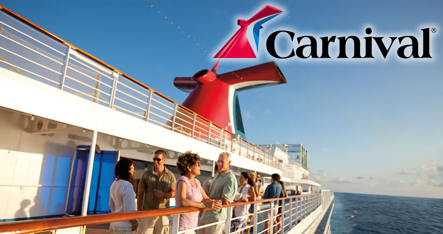 Carnival Cruise Line Carnival Cruises Through Direct Line Cruises