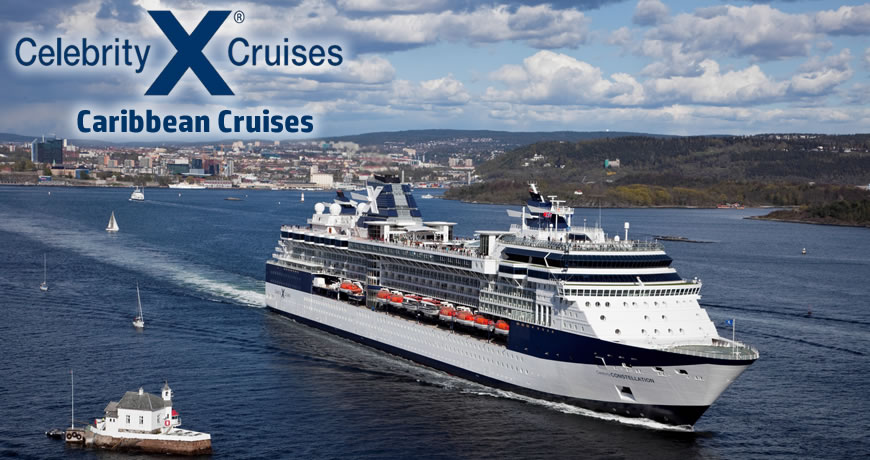 Celebrity Cruises To The Caribbean