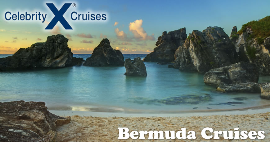 Celebrity Cruises to Bermuda | Bermuda Cruises with ...