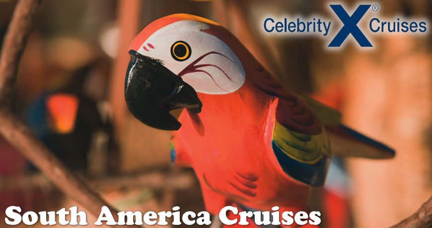 Celebrity Cruises To South America Celebrity Cruise