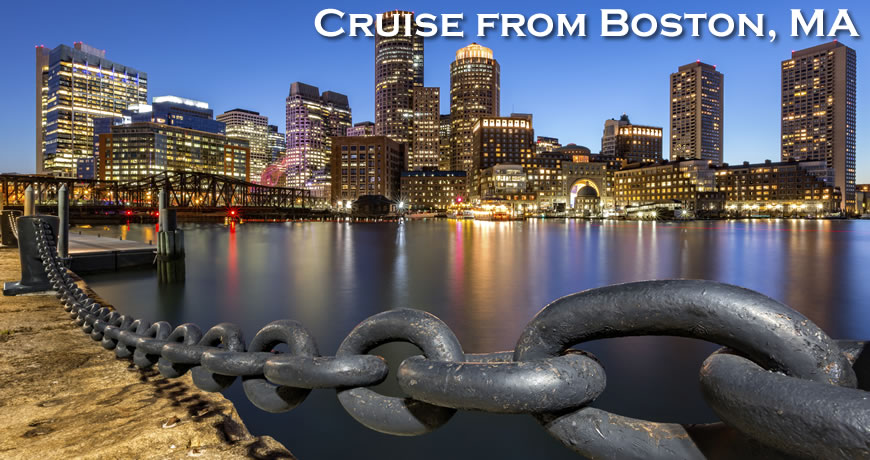 Cruises From Boston Cruise From Boston MA Direct Line Cruises - Cruises to bermuda from boston