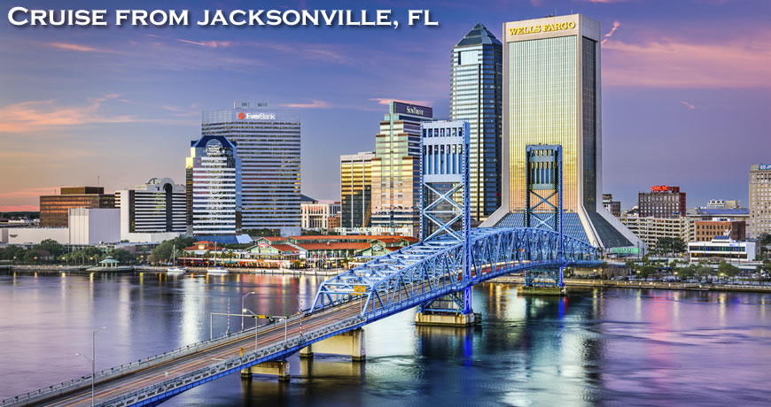 Cruises From Jacksonville Cruise From Jacksonville Florida - Cruises out of jacksonville florida