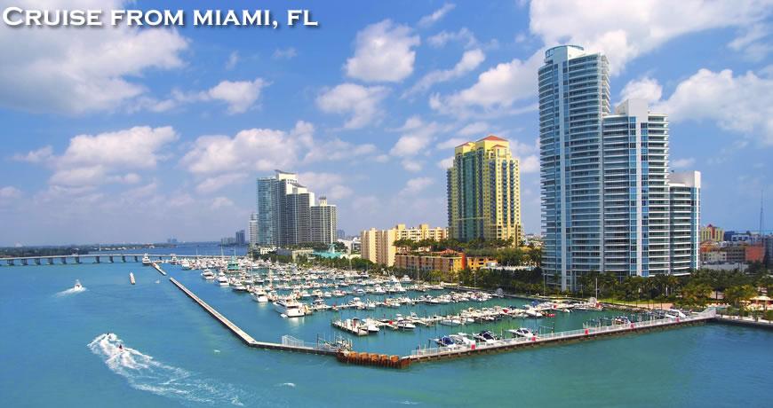 Cruises From Miami Cruise From Miami Florida Direct Line Cruises - Miami cruise