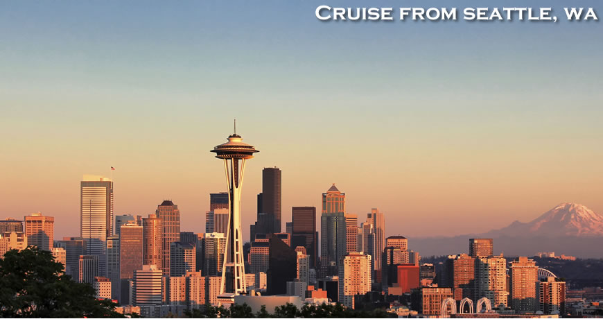Cruises From Seattle Cruise From Seattle Washington