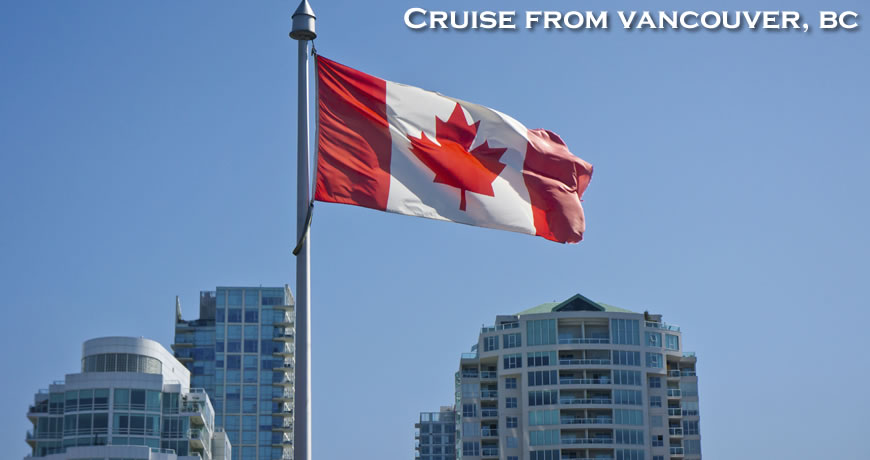 Cruises From Vancouver Cruise From Vancouver British