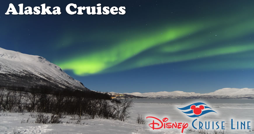 Disney Cruise Line To Alaska Disney Cruises To Alaska