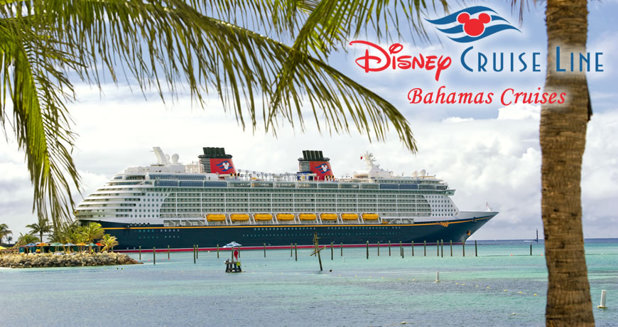 Disney Cruise Line To The Bahamas Bahamas Disney Cruises