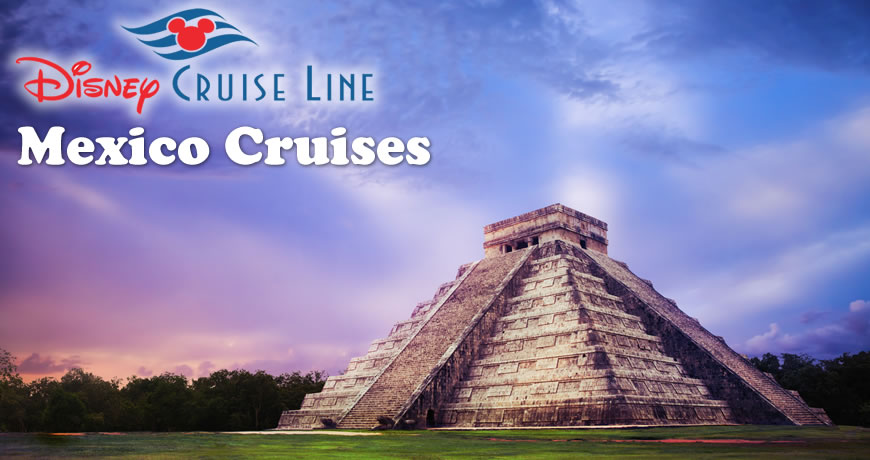 Disney Cruise Line To The Mexican Riviera Disney Cruises