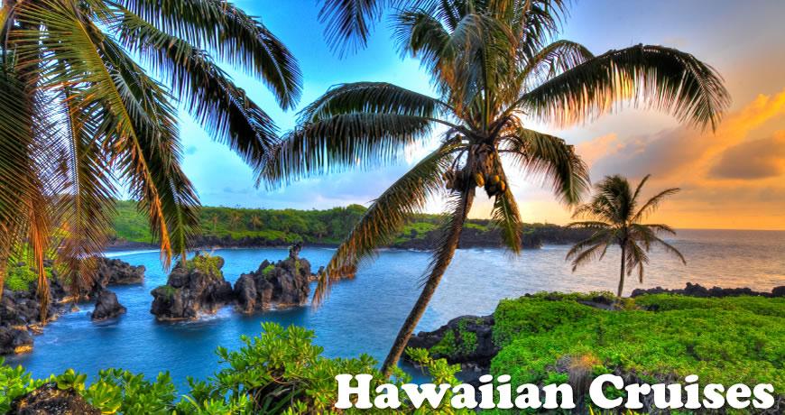 Hawaii Cruises Cruise To Hawaii Direct Line Cruises - Hawaiian cruises