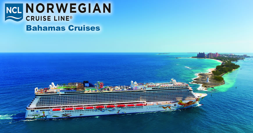 Norwegian Cruise Line To The Bahamas