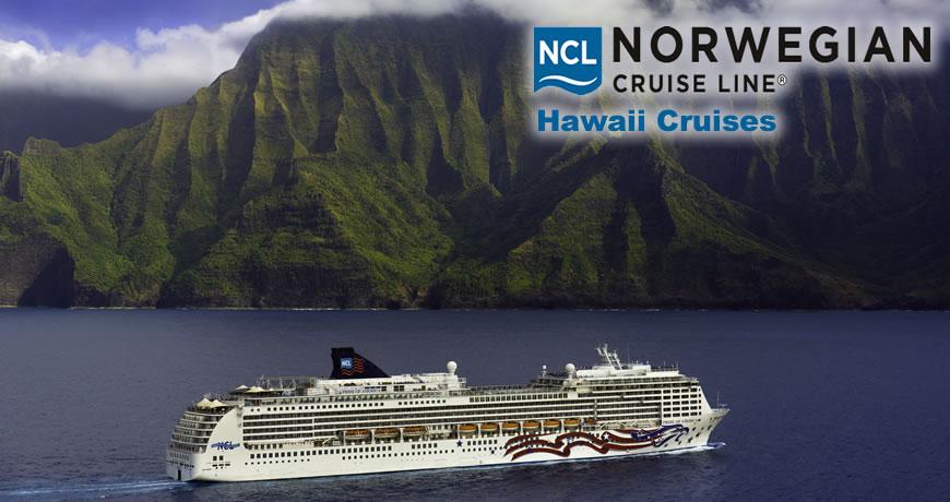Norwegian Hawaii Cruises Hawaiian Cruise On Norwegian Cruise Line - Hawaiian cruises