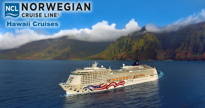 Image result for norwegian hawaii cruise