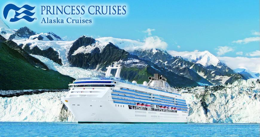 Princess Cruises To Alaska Princess Cruise To Alaska