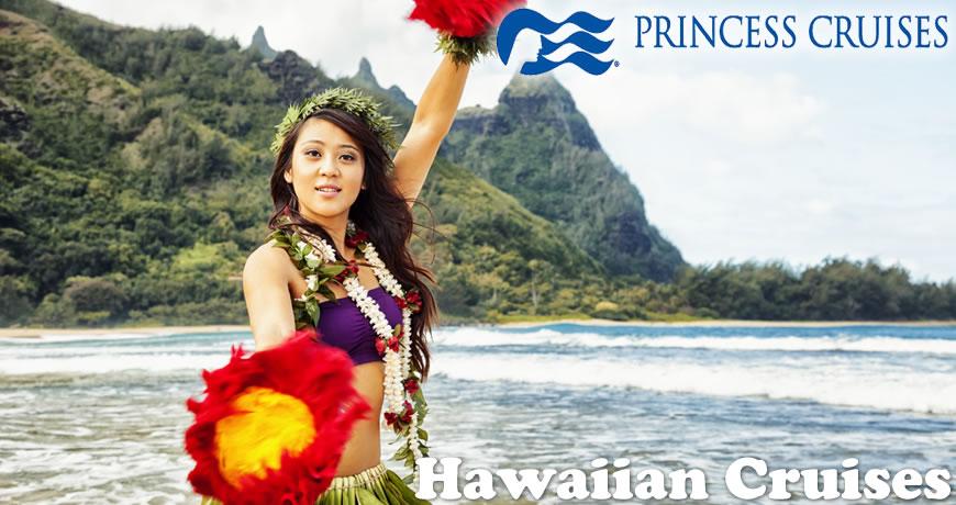 Cruises Out Of New Orleans >> Princess Cruises to Hawaii | Hawaiian Princess Cruise