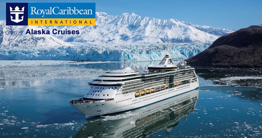 Royal Caribbean Cruises To Alaska