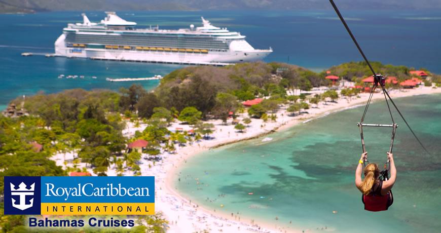 Royal Caribbean Cruises To The Bahamas - Cruise bahamas