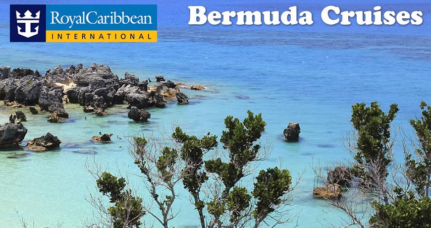 Royal Caribbean Cruises To The Bermuda
