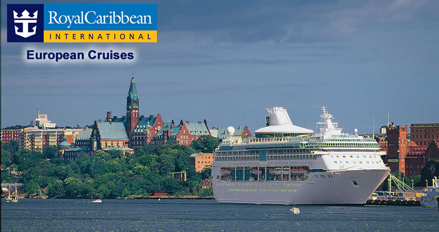Royal Caribbean Cruises To Europe
