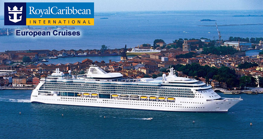 royal caribbean cruises to europe european royal