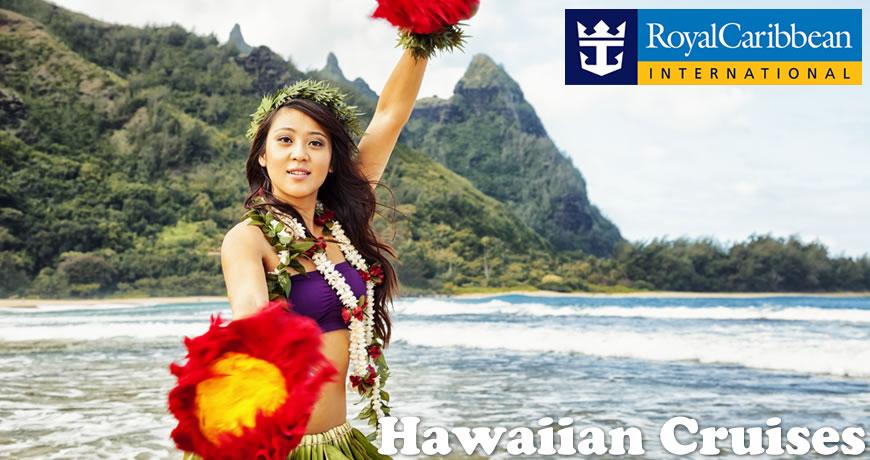 Royal Caribbean Cruises To Hawaii Hawaiian Royal