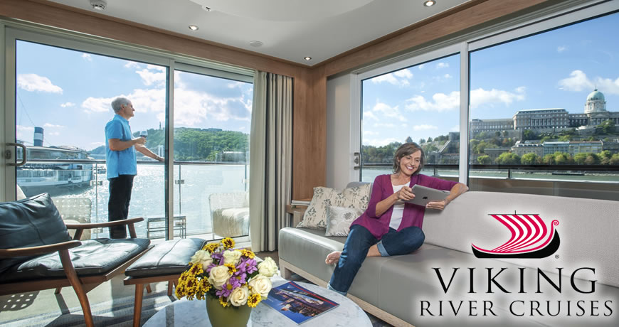 Viking River Cruises River Cruises From Direct Line Cruises