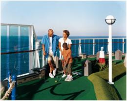 Radiance Of The Seas Royal Caribbean Cruise Ship