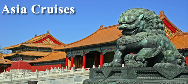 Southeast Asia Cruise Itineraries