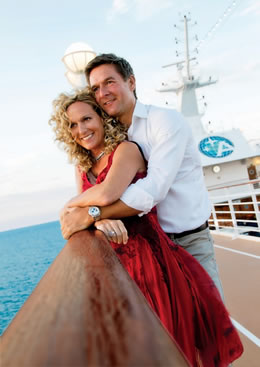Luxury Cruising on the Azamara Journey