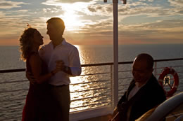 Luxury Cruising on Azamara Club Cruises