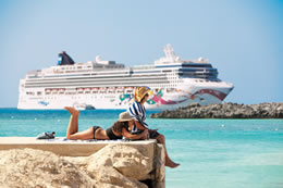 Norwegian Cruise to the Caribbean