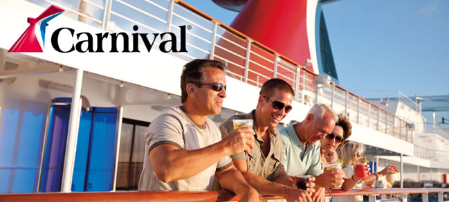 Carnival Cruise Deals Carnival Cruise Line Discounts