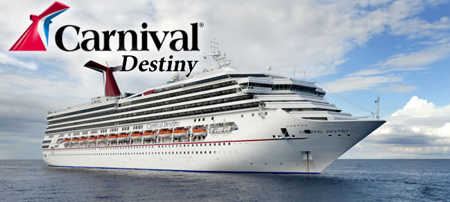 Tours Of Carnival Cruise Ships