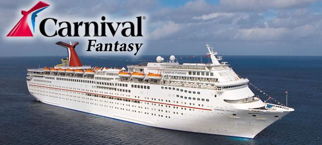Carnival Cruise Ship Fantasy | Fitbudha.com
