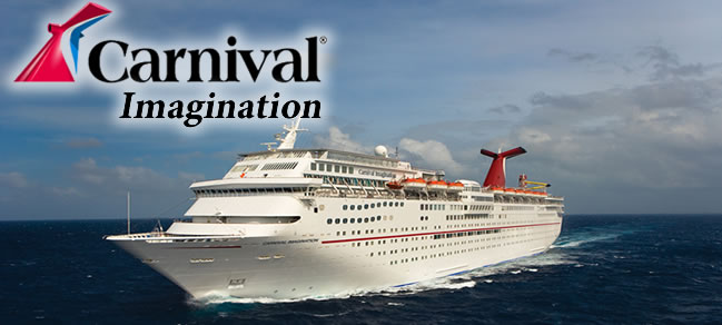 Carnival Imagination Carnival Cruise Ship