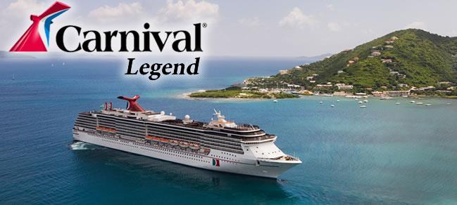 Carnival Legend Deck 7 Plan  Verandah Images  Frompo