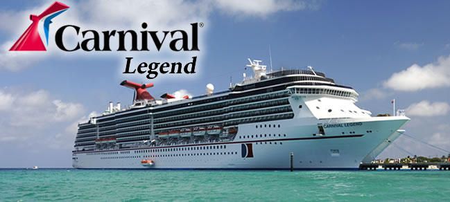 Carnival Legend Carnival Cruise Ship