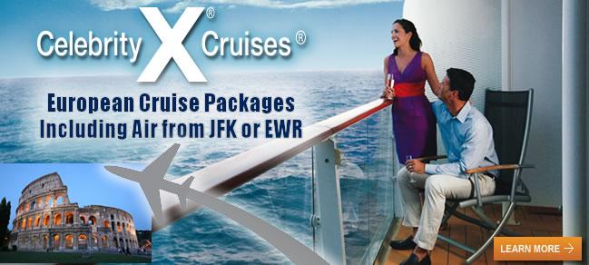 AIR2SEA - Air Travel Program - Royal Caribbean International