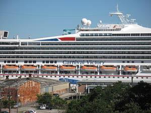 Carnival Cruises From Charleston South Carolina