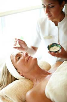 Spa Sessions on a Crystal Cruise Ship
