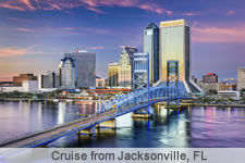 Cruise from Jacksonville, FL
