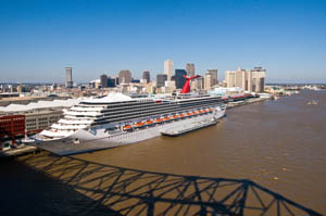 Carnival Cruise from New Orleans