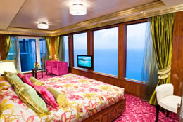 Norwegian Staterooms
