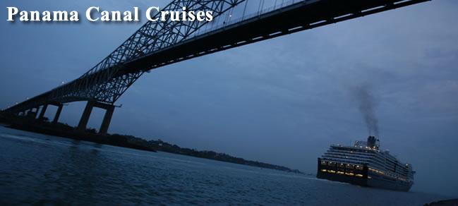 Panama Canal Cruises Cruise Through The Panama Canal