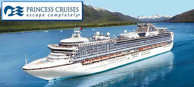 Princess Cruises Princess Cruise Line